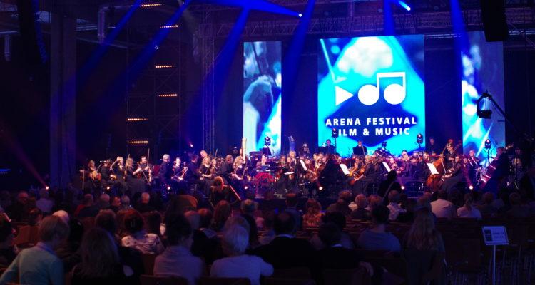 Arena Festival film&music