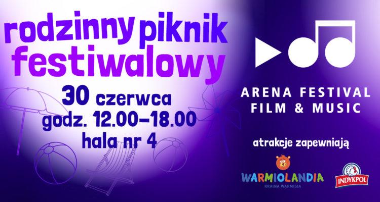 Rodzinny Piknik Festiwalowy