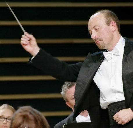 Piotr Sułkowski – dyrygent