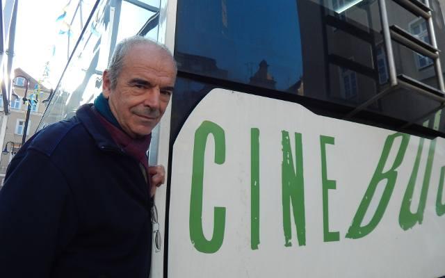 Cinebus Sławomir Idziak