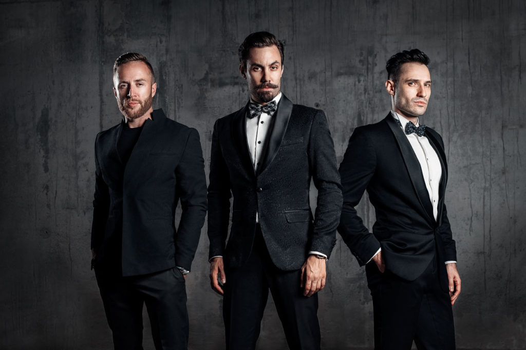znani tenorzy wystąpią na 3. Arena Festival w Ostródzie
