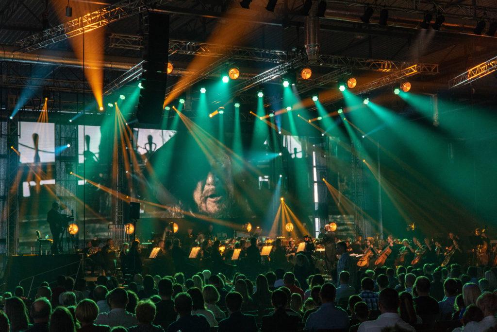 3.Arena Festival film&music