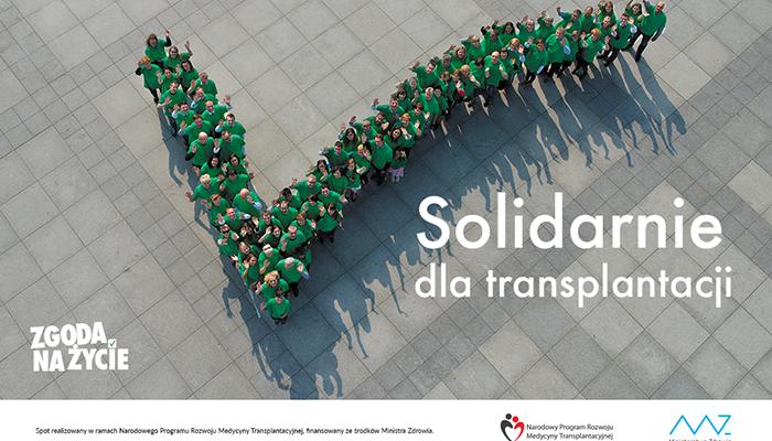 transplantologia bez tajemnic
