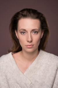 Agnieszka Tylutki